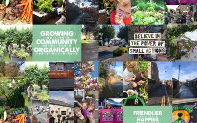 Community Crowdfunding